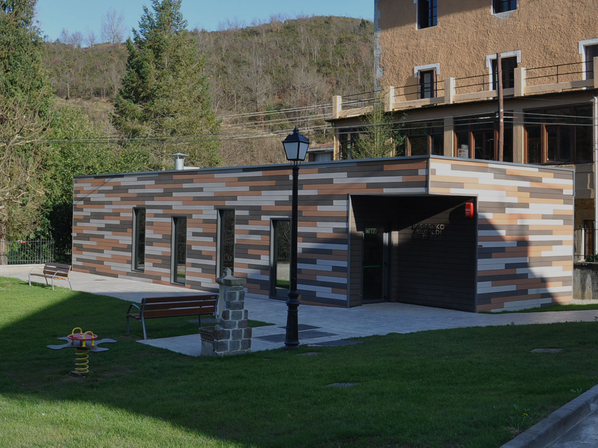 Casas Prefabricadas Modulares Baratas
