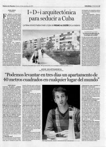 CIDARK Internacional - Noticias de Guipuzkoa 22.11.2013