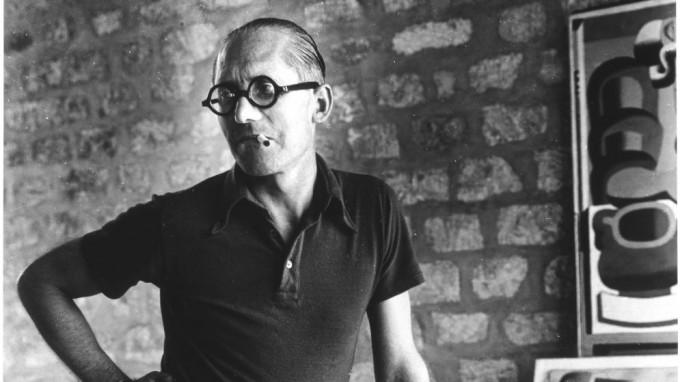 Le Corbusier y la Prefabricación