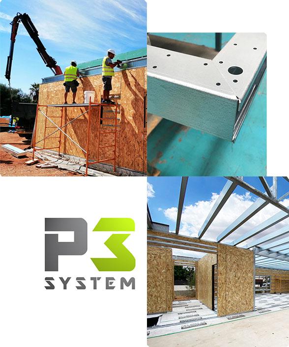 Sistema P3